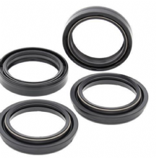 FORK AND DUST SEAL KIT HONDA/SUZUKI CR125 90-91, CR250-500 89-91, RM125-250 91-95 (R)